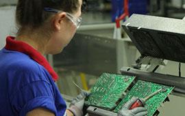 Elektronik Sanayi